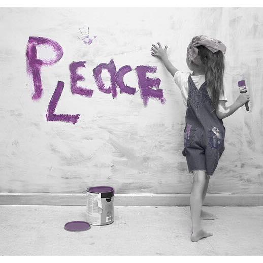 P(L)eace